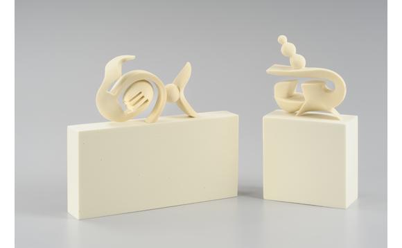 Sculpture Block High Density Foam for Sculpting - Brault
