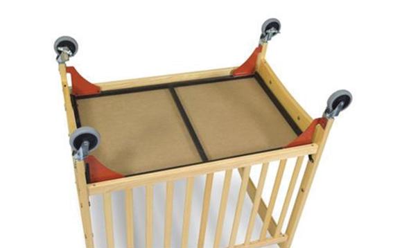 quincaillerie d 39 vacuation pour lit de b b 2007334 brault bouthillier. Black Bedroom Furniture Sets. Home Design Ideas