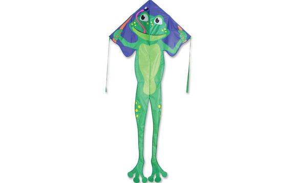 Frog Kite Brault Bouthillier