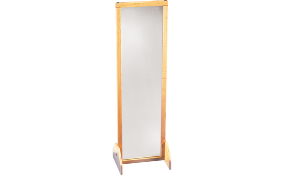 miroir en acrylique brault bouthillier. Black Bedroom Furniture Sets. Home Design Ideas