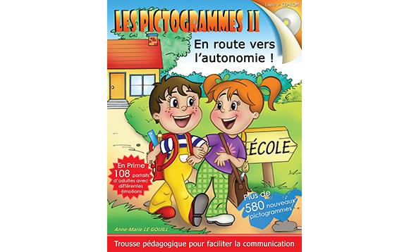 Les Pictogrammes Ii En Route Vers L Autonomie In French