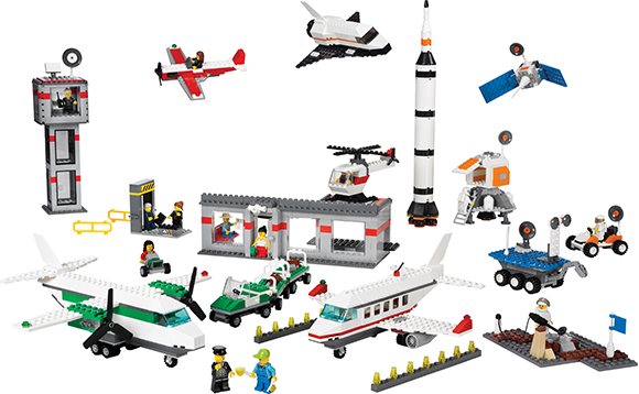 Lego Espace Et A 233 Roport Brault Amp Bouthillier
