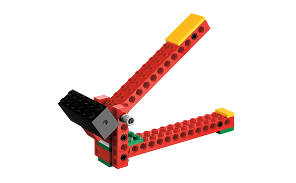 LEGO® Education - Simple Machines Set - Brault & Bouthillier