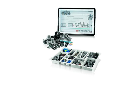 MINDSTORMS® EV3 Expansion Set - Brault & Bouthillier