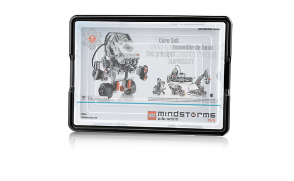 Mindstorms ev3 core set and software brault bouthillier mindstorms ev3 core set and software freerunsca Image collections