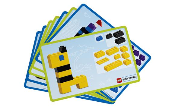 Lego Briques Et Fiches Brault Bouthillier
