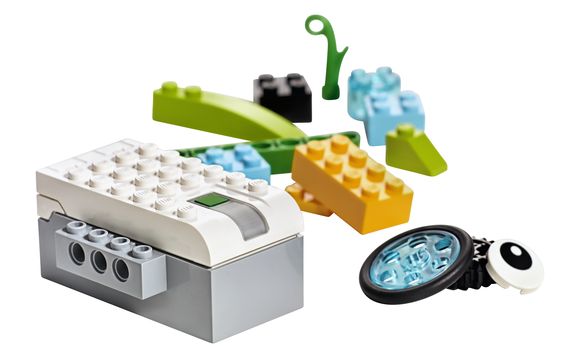 LEGO Education WeDo 2.0 Construction Set and Software Station for 2 ...