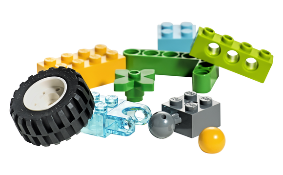 WeDo 2.0 - Construction Set and Software - Brault & Bouthillier