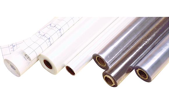 MELAG Transparente B/âche Toile imperm/éable Transparente r/ésistante /à la Pluie de 0,5 mm d/épaisseur adapt/ée au Rideau dauvent en b/âche en Plastique imperm/éable de Balcon ext/érieur 400G // ㎡