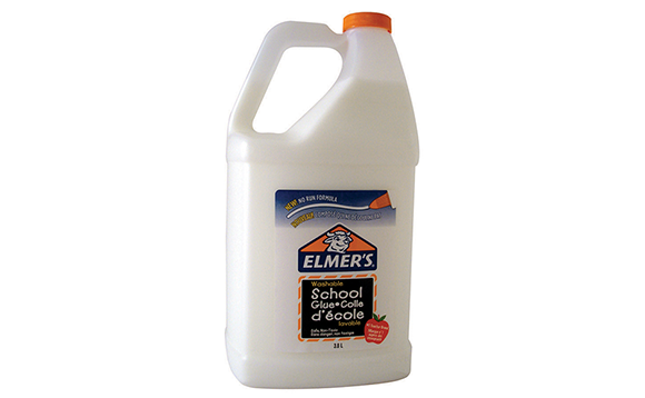 Colle blanche elmer 39 s brault bouthillier - Colle liquide blanche ...