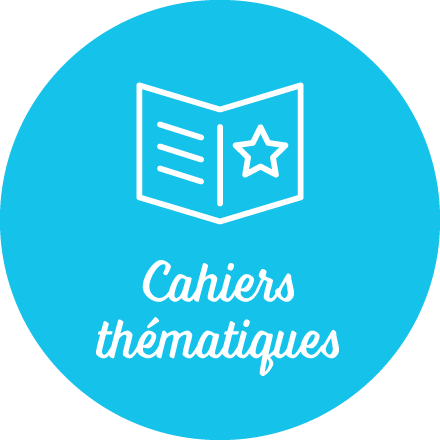 Cahiers thematiques
