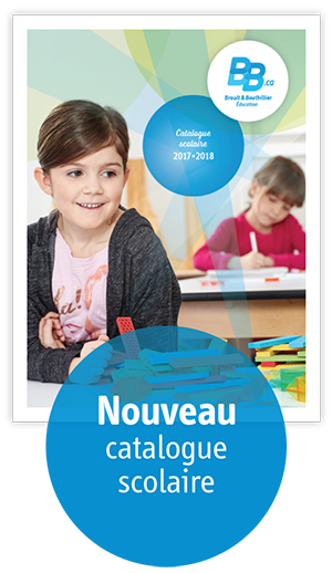 Catalogue scolaire BB 2017