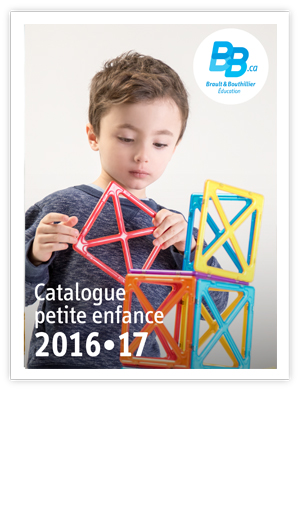 Catalogue PE 2016-2017
