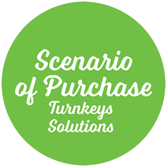 Scenario of purchase - Turnkeys solutions